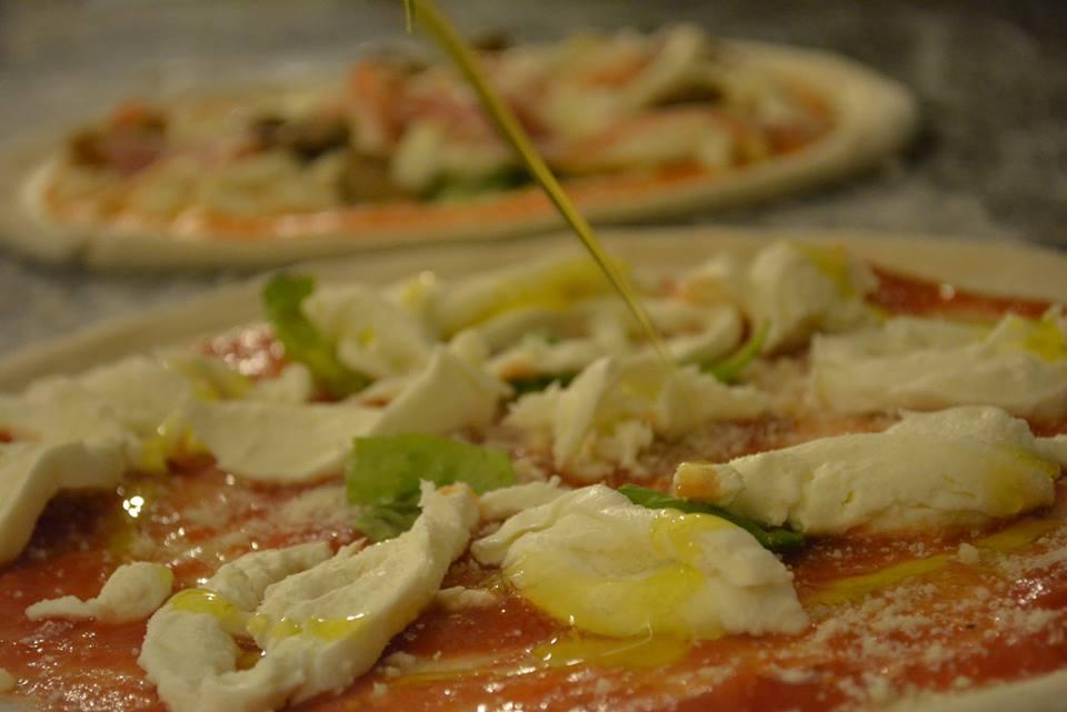 Il doctor della pizza egnews oliovinopeperoncino for Pizzeria il tocco