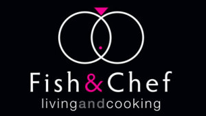 FISH AND CHEF logo