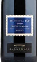 Montecarlo Rosso Etichetta Blu 2010