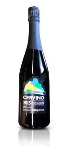 Cav du MontBlanc - 150 Cervino