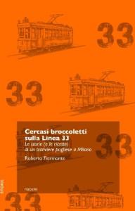 Cover-Cercasi broccoletti sulla Linea 33