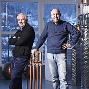 Pilzer - Bruno e Ivano PIlzer