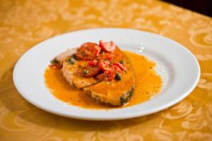 pesce spada cantina siciliana