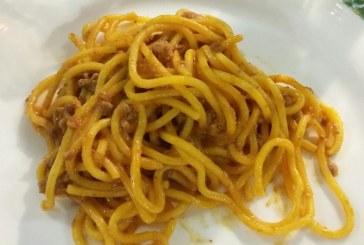 Lo  strano  caso  degli  Spaghetti  alla  Bolognese