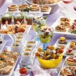 L'arte di scroccare ai buffet