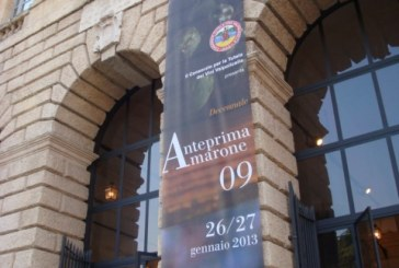 Anteprima Amarone 2009: un'evoluzione positiva e di successo