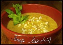 Sunday Soup: il pranzo a sostegno di un progetto