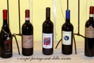Bursòn: un vino, una storia