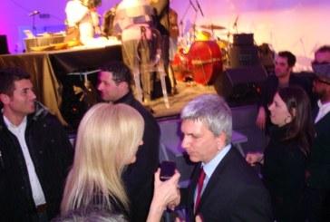 Festa per la Puglia al BIT 2013 e quattro chiacchiere con Nichi Vendola