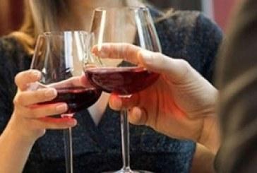 Quanto è chic il vin d'honneur