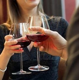 Photo of Quanto è chic il vin d'honneur