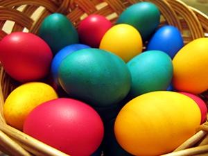 Photo of Origini dell'uovo di Pasqua