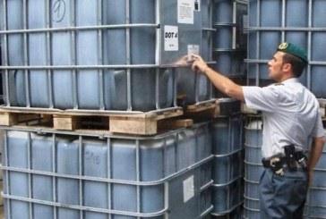 Il preoccupante aumento delle frodi nel commercio dell'olio d'oliva