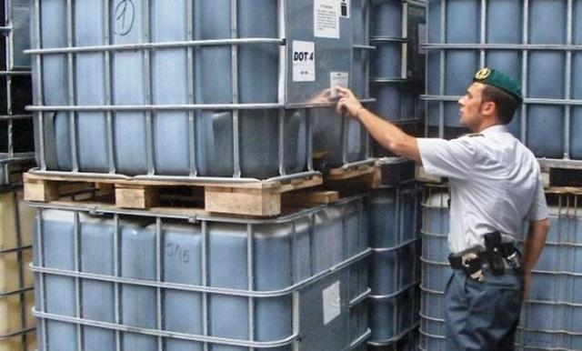 Photo of Il preoccupante aumento delle frodi nel commercio dell'olio d'oliva