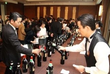 Tour cinese alla scoperta dei vini italiani