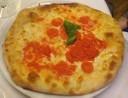 Una pizza solidale per difendere i diritti umani