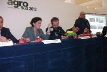Agro Sud 2013, protagonista la mela Annurca campana