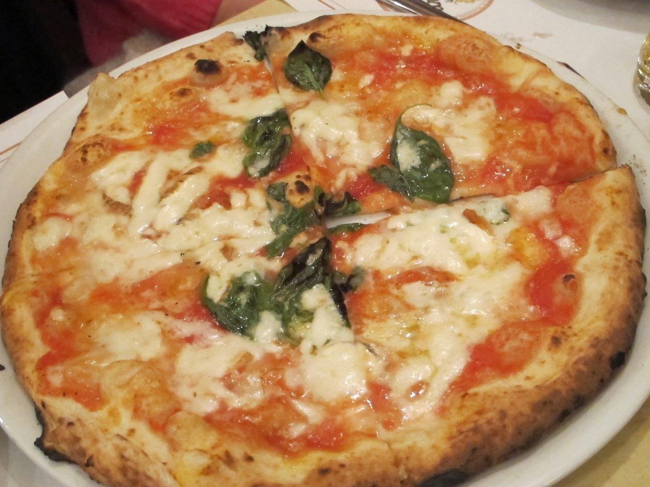 Photo of Si fa presto a dire pizza