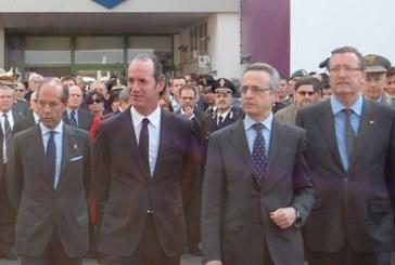 In attesa di un governo nuovo a 47° Vinitaly torna il Ministro Mario Catania