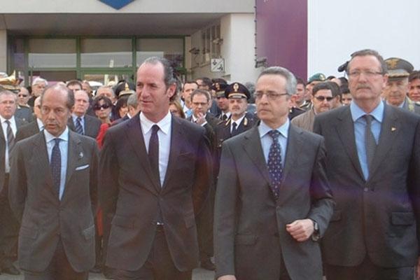 Photo of In attesa di un governo nuovo a 47° Vinitaly torna il Ministro Mario Catania