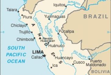 Il Perù toglie all'Italia i dazi doganali sulle importazioni di olio