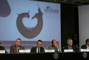 Bicchieri vuoti & numeri da vinitaly