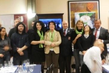 Il Bursòn si è presentato a Ferrara
