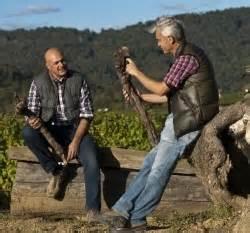 """Preparatori d'uva friulani nei vigneti del """"Cristal"""" e del """"Porto"""""""