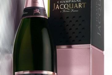 Un brindisi per la festa della mamma con lo Champagne Jacquart Rosé