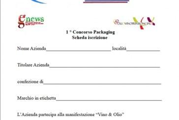 """Sesta edizione Rassegna Enologico-Olearia """"Vino & Olio"""""""