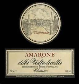 Photo of Amarone: guerra contro le modifiche del disciplinare di produzione