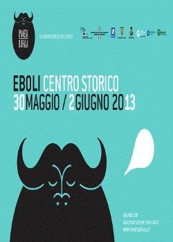 Eboli, Salerno: al via la sesta edizione di Pianeta Bufala