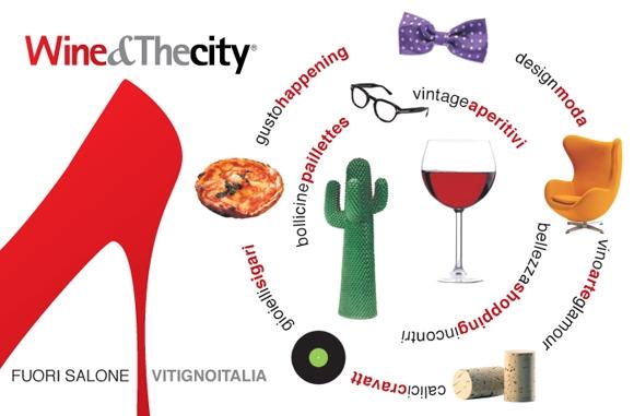 Wine&Thecity 2013 in attesa di Vitigno Italia