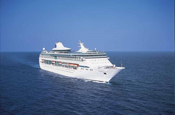 Photo of Legend of the Seas debutta nel Mediterraneo da Civitavecchia e Genova