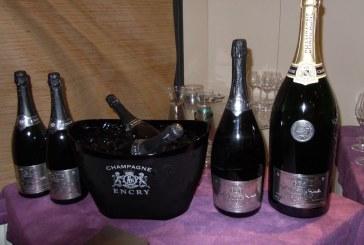 Champagne Encry: lo champagne che parla italiano