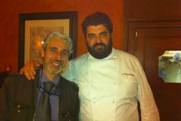 """Da """"Cucine da incubo"""" a Fish & Chef, Antonino Cannavacciuolo"""