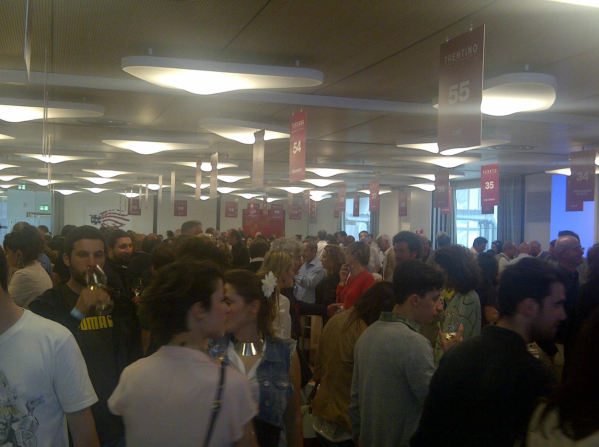 Photo of Il food&wine sbarca all'Eataly di Roma