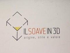 Soave in 3D: una nuova percezione del vino