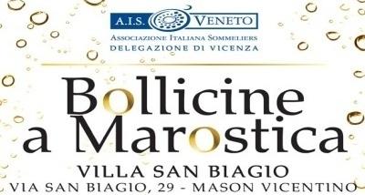 Photo of 100 spumanti in degustazione a villa San Biagio di Mason Vicentino