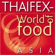 Thaifex – World of food Asia 2013, 22-26 maggio
