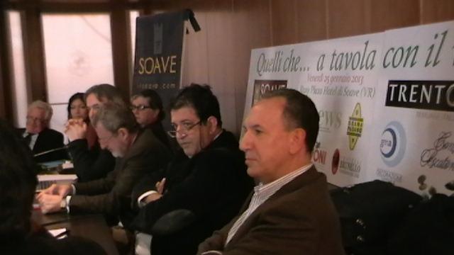 Photo of Quelli che…. a tavola con il web Settembre 2013 – 2^ edizione