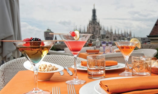 Photo of La cucina degli Hotel Boscolo si rinnova per l'estate con chef di altissimo livello