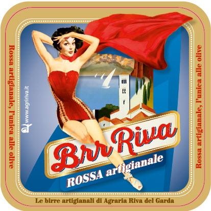 BrrRiva la prima birra artigianale alle olive