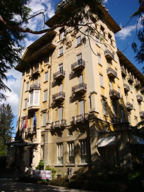 Photo of Il Palace Grand Hotel di Varese festeggia il centenario all'insegna del Liberty