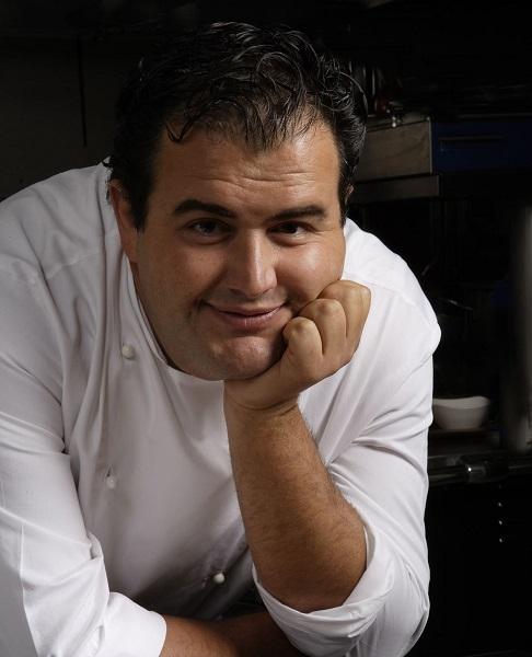 """Photo of Il bistellato Gennaro Esposito apre il ristorante """"Mammà"""" a Capri"""