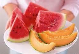 Photo of Anguria e cocomero o melone e popone a tavola?