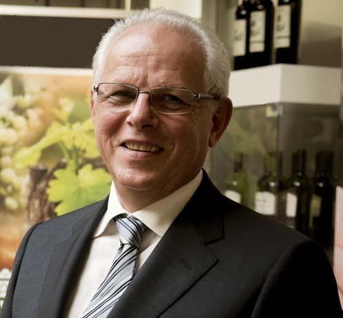 Photo of Nuovo presidente per il Consorzio Friuli Grave