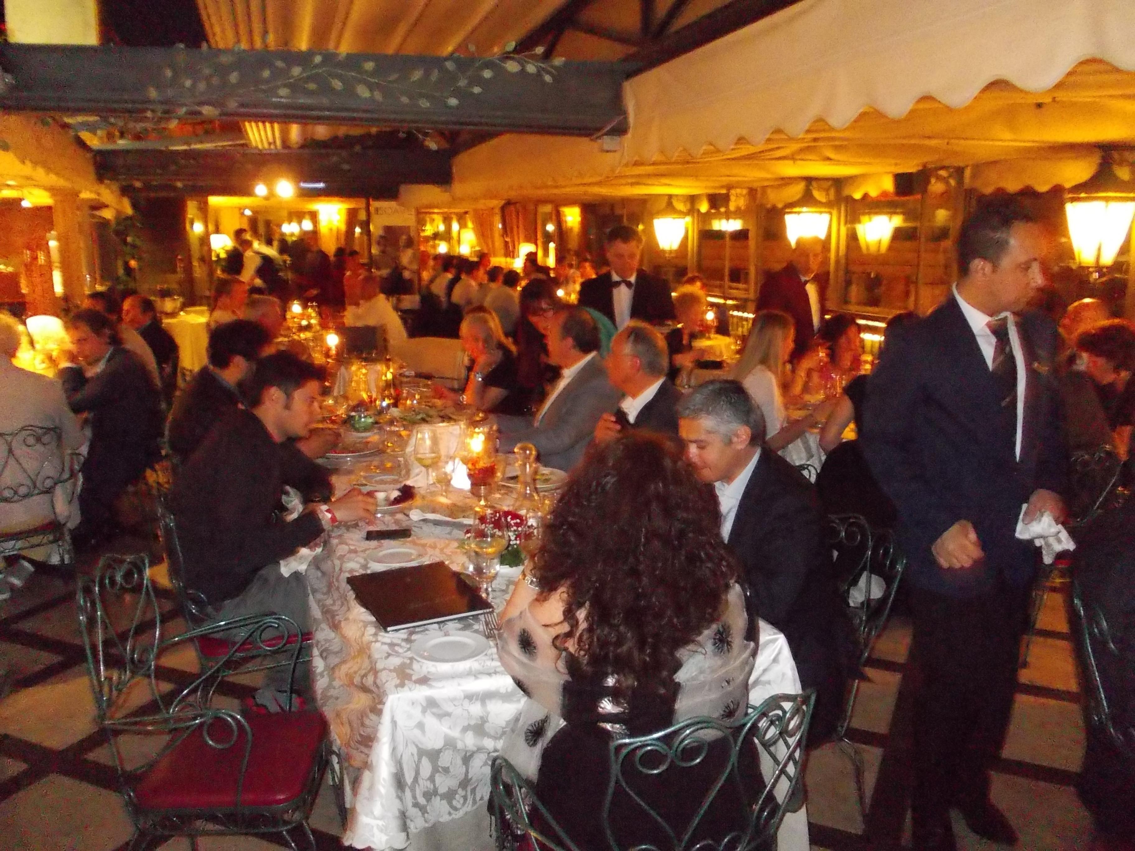 Il Consorzio del Soave presenta i propri progressi nel cuore di Roma