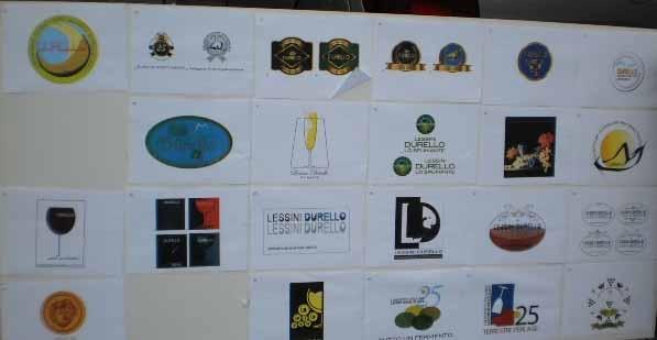 Photo of Alla ricerca del nuovo logo per il Lessini Durello
