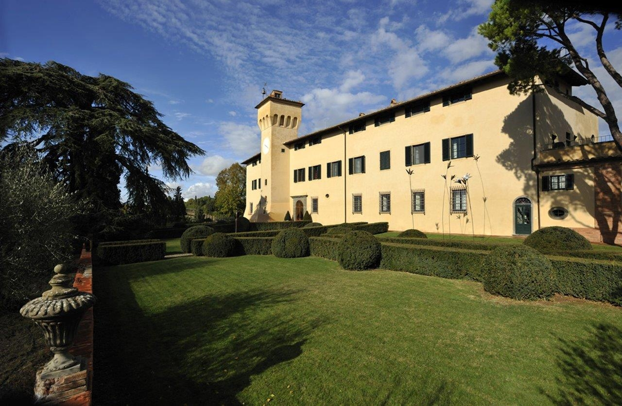 Photo of Prestigioso riconoscimento per Castello del Nero Hotel&Spa